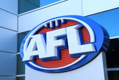 The 'absolute crisis' engulfing AFL umpires right now