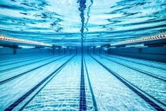 Micheal Klim's look at the Opening Night in the Pool