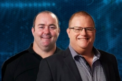 Breakfast with Mark Levy and Mark Riddell podcasts