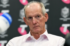 Former NRL great says Wayne Bennett will struggle to hold his job
