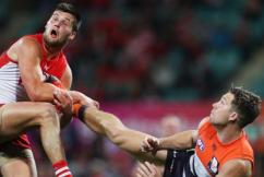 """Mick Warner: """"It needs to be outlawed today by the AFL"""""""