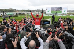 Peter Snowden and Kerrin McEvoy : What's next for Redzel?