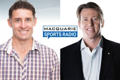 Two HUGE names join Macquarie Sports Radio's Summer of Cricket