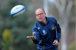 Signs that Michael Cheika could be axed