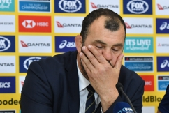 Jeremy Paul: Michael Cheika is the best coach for the Wallabies