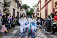 Macao – the destination with a festival for everyone!