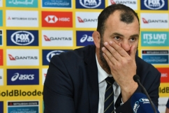 Cameron Shepherd's scathing assessment of the Wallabies