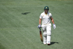 Ian Chappell gives his verdict on Aaron Finch's Test future