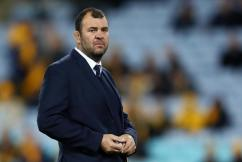 D-day looms for Michael Cheika