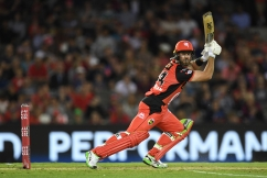 Aussie all-rounder calls for BBL reduction