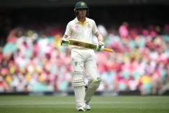 Marnus Labuschagne's only had 'clear' communication with selectors