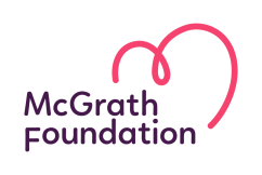 What the Pink Test means to Glenn McGrath