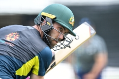 Maxwell magic inspires Australia to T20 series victory