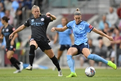 Alanna Kennedy on W-League championship and playing overseas