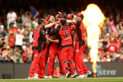 """The BBL fixture is out: """"It's too many games!"""""""