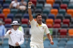 Trent Copeland says criticism of Mitchell Starc is the 'easy option'