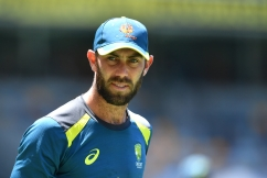"""Glenn Maxwell: """"The Ashes are a long way away for me personally"""""""