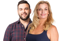 Weekend Mornings with Mieke, Jamie and Trent- 14/07/19