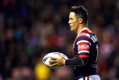 End of an era: Cooper Cronk announces retirement
