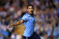 "Sydney FC star praises A-League, ""You can compare it to the Championship"""