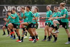 """A semi final would be a definite pass mark"" as Matilda's prepare for World Cup"