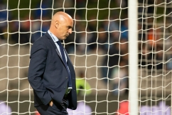 Kevin Muscat says his resignation is 'good for the club and good for me'
