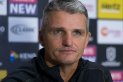 The 'big problems' Ivan Cleary needs to solve at Penrith