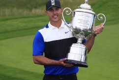 Brooks Koepka wins back-to-back PGA Championships