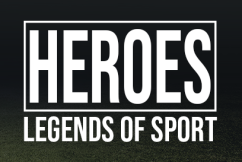 Heroes – Legends of Australian Sport