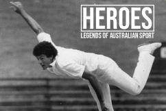 'I don't think that went down real well': How Mike Whitney's mouth harmed his test career