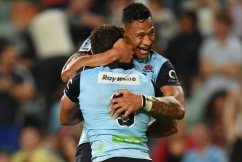 NSW Waratahs star Nick Phipps says Israel Folau 'let us down'