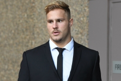 Jack De Belin loses Federal Court case, ban stands