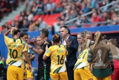 'Questions need to be asked' as Matildas exit World Cup