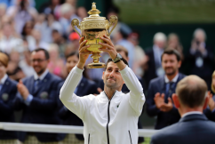 Djokovic wins mammoth Wimbledon Final that sees records tumble