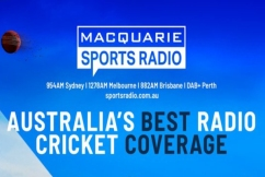Don't miss a ball! Macquarie Sports Radio's Summer Of Cricket to return even bigger and better!