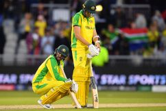 Australia loses to South Africa, must now face England in semi