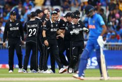 New Zealand cause almighty upset to storm into Cricket World Cup final