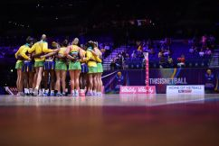 Liz Ellis on the big shocks of the Netball World Cup