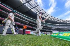 'Left, right balance is essential,' Lehmann's Ashes XI