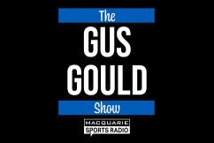 Phil 'Gus' Gould joins Macquarie Sports Radio