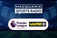 EPL live and free on Macquarie Sports Radio