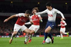 North London squares up whilst Maty Ryan braces for a City barrage | EPL Matchweek 4 Preview