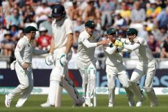 """""""It just shows a flaw in technique"""": Jeff Thomson questions modern day batsman"""