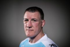 All the jobs Paul Gallen trained for because he was scared he wouldn't make it in the NRL