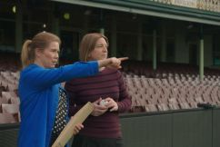 Female cricketers who object to playing alongside transgender athletes should find another sport, says former Australian captain