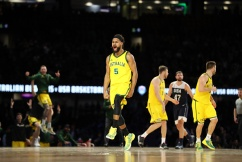 'The expectations are high and justifiably': Now is the time to dream for Australian Basketball fans