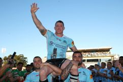 """I cried my eyes out"": Paul Gallen opens up on life saving moment"