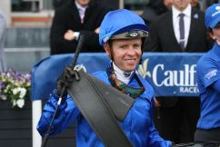 """There is not a lot of harm in them"": Kerrin McEvoy supports the use of whips"