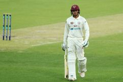 'I think Khawaja is in trouble' – David Hussey