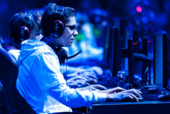 Calls for more regulation as e-sports grows into $1 billion industry